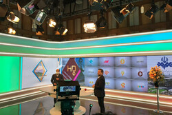 بهرهبرداری از شبکههای اچدی سیما با حضور رییس رسانه ملی