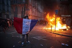 اعتراضهای سراسری در فرانسه علیه خشونت پلیس