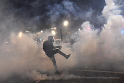اعتراضهای سراسری در فرانسه علیه قانون جدید حمایت از پلیس