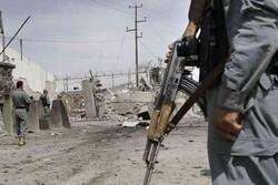 حمله انتحاری در «غزنی»/۲۱ نظامی افغان کشته شدند
