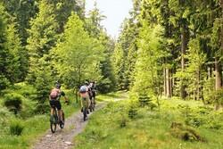 برای لاغری از ورزش دوچرخه سواری غافل نشوید