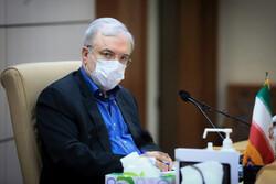 وزير الصحة: يجب ان يخضع جميع المسافرين الأجانب الى اختبار سريع لكورونا