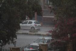 سامانه بارشی جدید فردا وارد خوزستان می شود