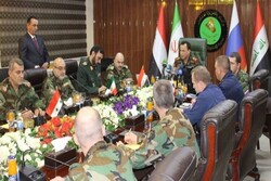 Iraq, Iran, Russia, Syria to exchange security information
