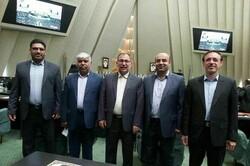 مطالبات نمایندگان خراسان شمالی در مجلس/ کلنگهای بی اثر در استان
