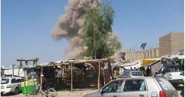 Afghanistan: Car bomb kills dozens of people in Ghazni province