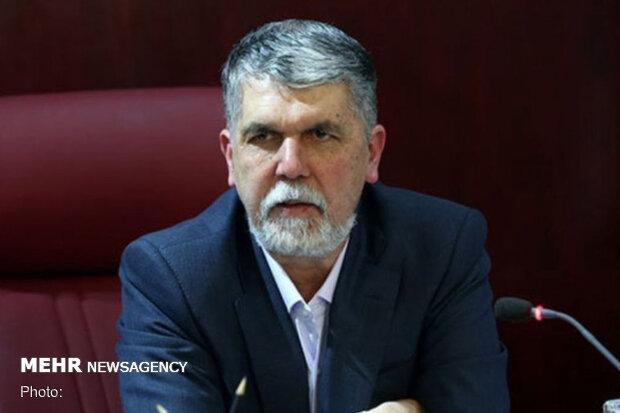 پیام  تسلیت وزیر ارشاد در پی درگذشت دو خبرنگار
