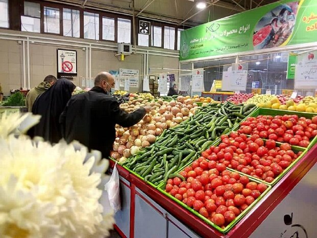 قیمت موز، خیار و پرتقال از هفته آینده کاهش مییابد