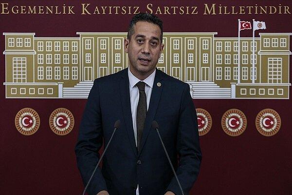 CHP'li Başarır hakkında soruşturma başlatıldı