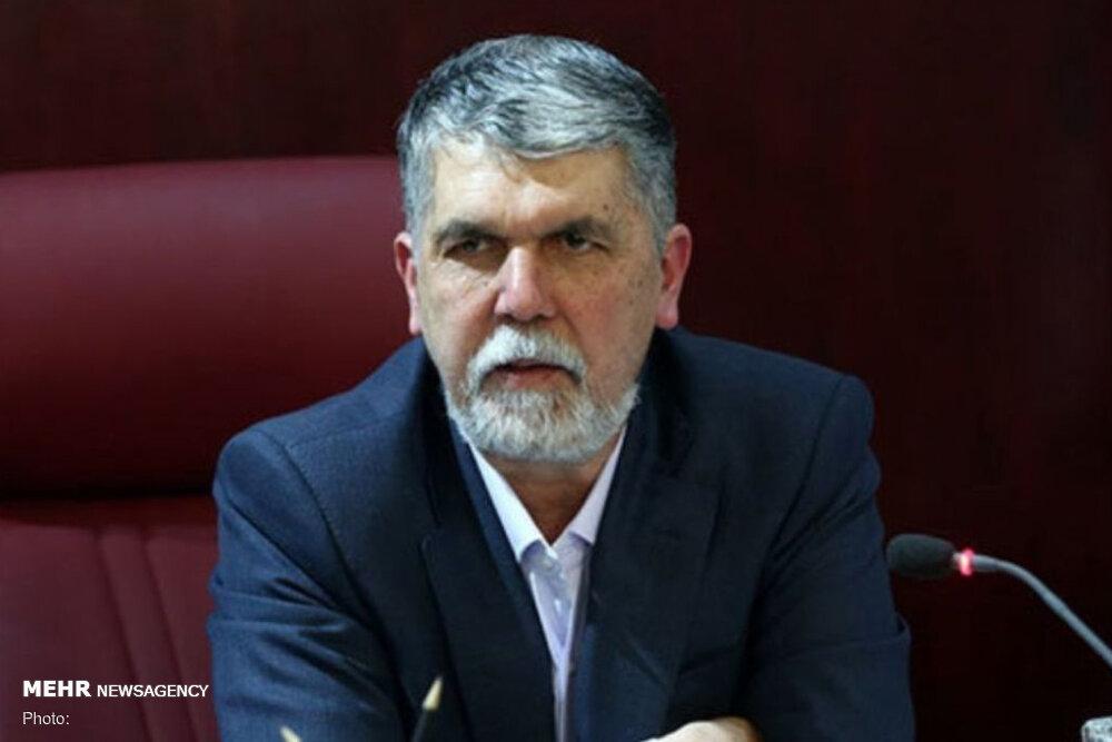 وزیرارشاد: حق بیمه و سرانه درمان صندوق هنر در بهار تامین میشود