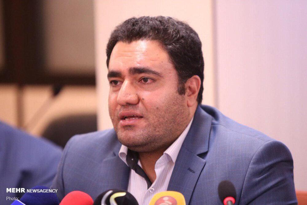 دهقانکار روز خبرنگار را به اهالی رسانه تبریک گفت