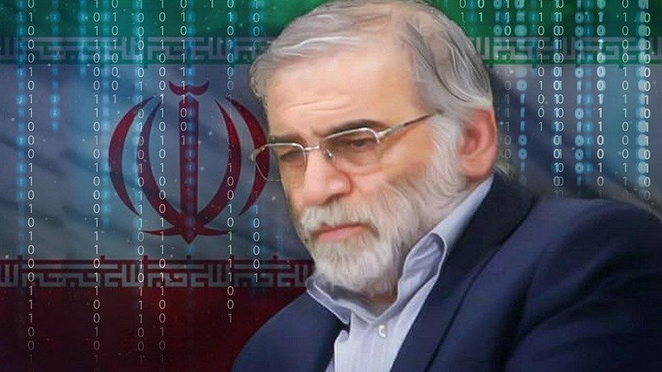 سایه جاسوسی سایبری بر ترور شهید فخریزاده –  |