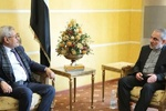 رایزنی سفیر ایران و وزیر یمنی درباره تقویت همکاریهای علمی
