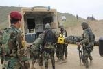 افغانستان میں چیک پوسٹ پر دہشت گردوں کے حملے میں 7 اہلکار اور 5 دہشت گرد ہلاک