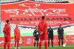 لیست کامل پرسپولیس برای فینال لیگ قهرمانان آسیا