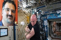 Iranian researcher finds reason of disorders in space travels