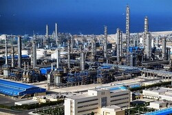 Iran's petchem production capacity increases by 10mn tons
