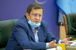 انتقاد تند همتی از IMF بدلیل مخالفت با اعطای وام به ایران