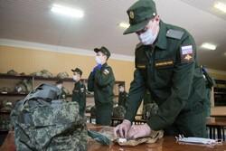 ارتش روسیه در مقابل کرونا واکسینه میشوند