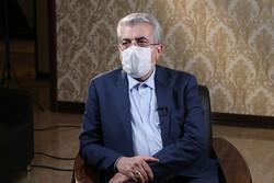 Ardakanian, Al-Kadhimi confer on mutual ties in Baghdad