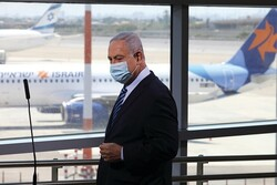 Netanyahu to enter quarantine until Friday