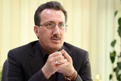 Iran-Black Sea rail corridor to become operational soon