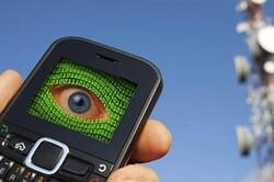 برنامه آمریکا برای جاسوسی داده از گوشیهای موبایل