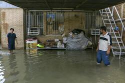 اختصاص کمک ۳۰ میلیارد تومانی به بازسازی مناطق آبگرفته ماهشهر