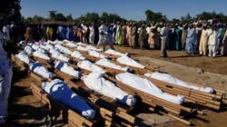 کشتار ماهیگیران و کشاورزان در نیجریه