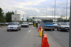 ورود به کهگیلویه و بویراحمد با پلاکهای غیر بومی ممنوع است