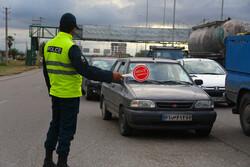 سختگیریها برای ورود خودروهای غیربومی به بوشهر افزایش مییابد