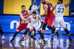 دلایل باخت تیم ملی بسکتبال ایران برابر سوریه و غیبت سرپرست تیم