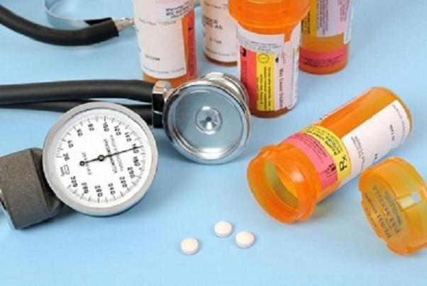 داروهای ضدفشارخون ریسک مرگ بیماران کرونایی را کاهش می دهد