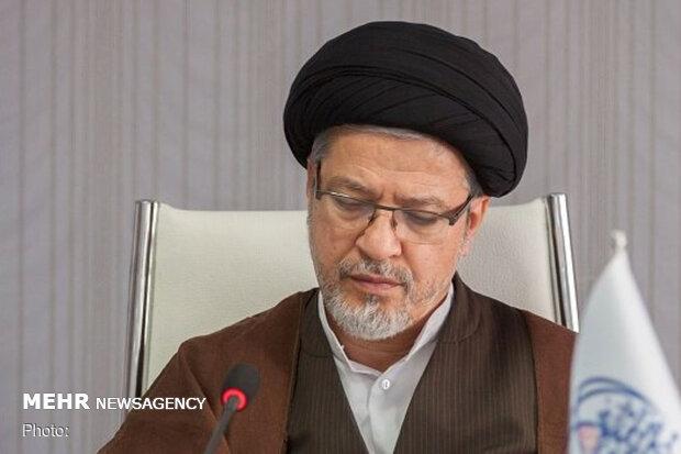دبیر شورایعالی انقلاب فرهنگی انتخاب رئیس جمهور منتخب را تبریک گفت