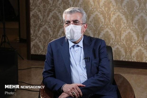 وزير الطاقة: إيران تعمل على تسهيل التجارة بين دول الجوار