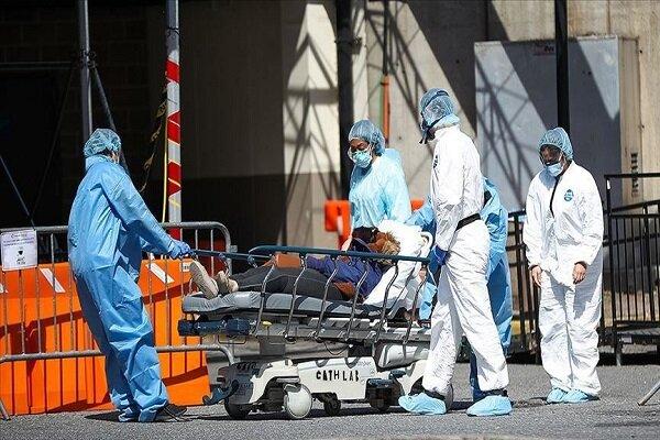 US may see 'surge upon surge' of virus in weeks ahead: Fauci