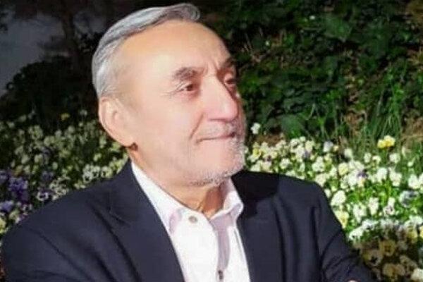 پیام های تسلیت به مناسبت درگذشت برادر حاج منصور ارضی