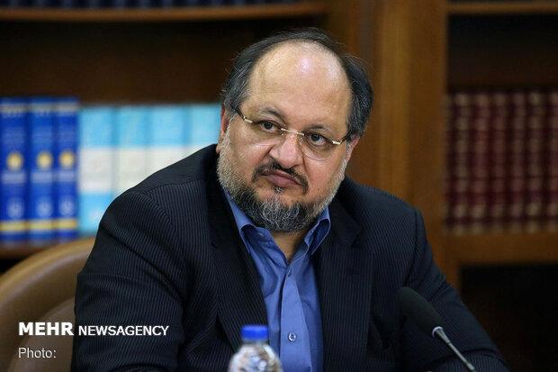 سن مدیران عالی وزارت کار ۱۲ سال کاهش یافت