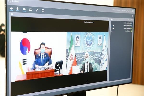 MP urges S. Korea to release Iranian frozen assets