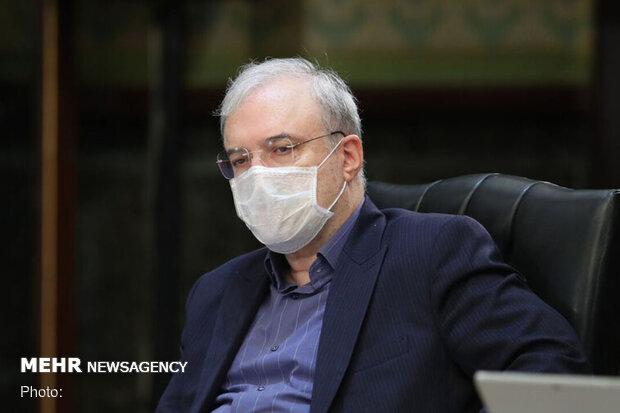 قرارداد ایران برای تولید مشترک واکسن کرونا
