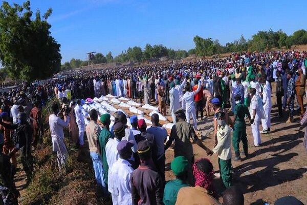 Iran condemns brutal attack on Nigerian farmers in Borno