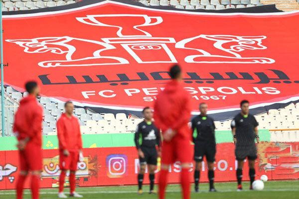 دیدار پرسپولیس و ذوب آهن لغو شد/ فینال آسیا بدون بازی در لیگ