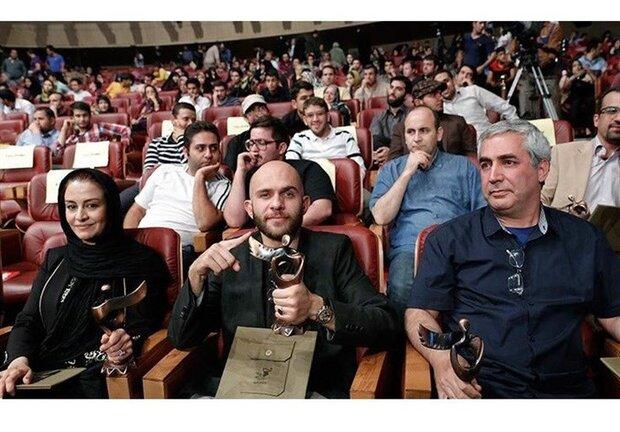 مخرج عراقي: لتقود السينما الايرانية سينما المقاومة لمواجهة الماكنة المعادية