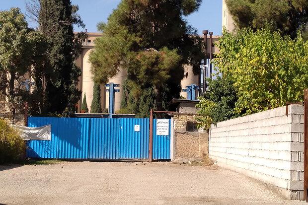 تالار مرکزی شیراز در بنبست/ بسته تشویقی هم کارساز نشد