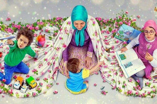 لزوم مهارت آموزی مادران شاغل برای مدیریت زندگی