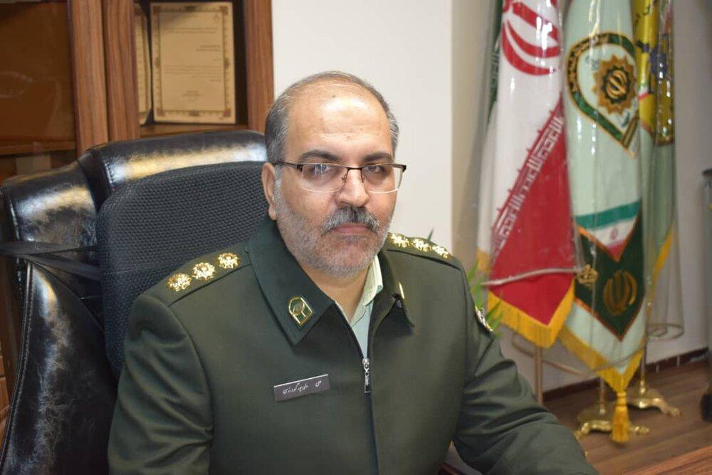 کشف ۶۹۸۴ دستگاه ماینر در تهران/ ۶۷۲ دستگاه آماده نصب بود