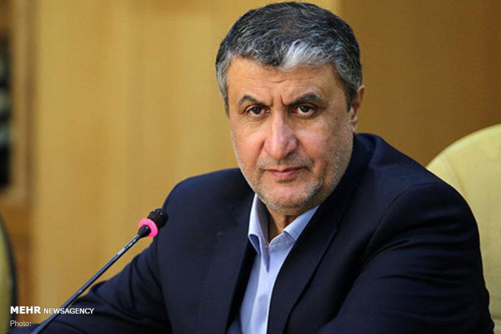 تاکید وزیر راه برای توسعه همکاریهای دوجانبه بین ایران و سوریه