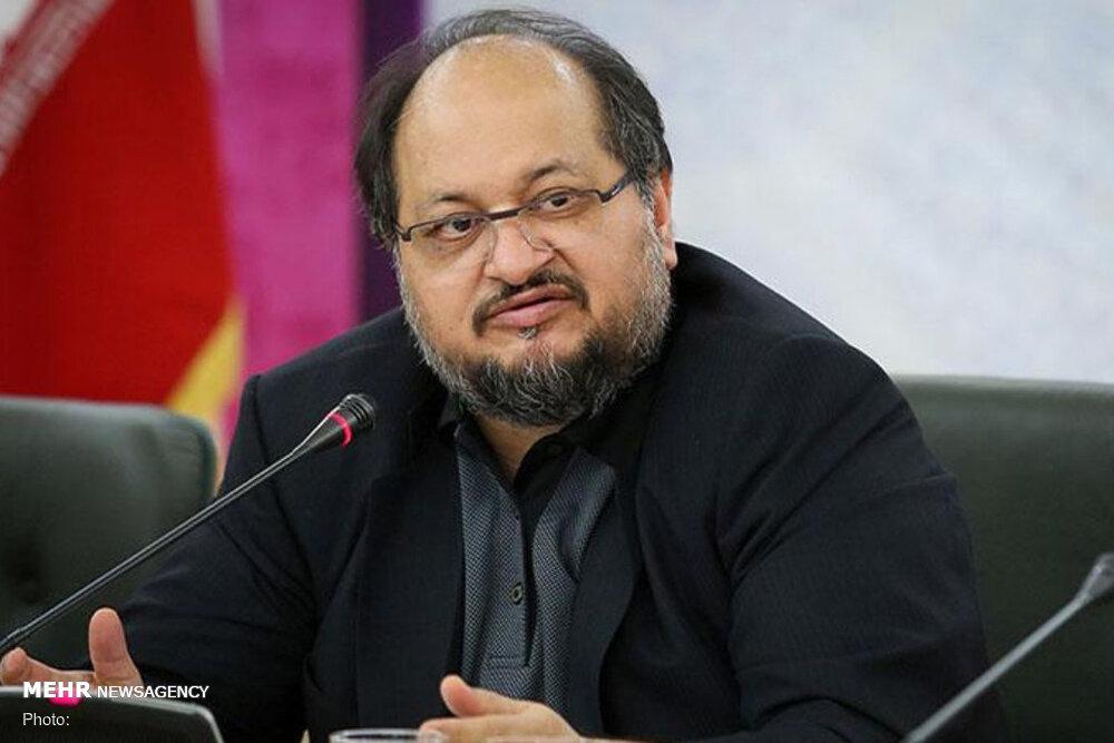 اولویت ایران، تعامل و توسعه روابط با کشورهای همسایه است