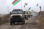 ارتش جمهوری آذربایجان به شهرستان استراتژیک لاچین وارد شد