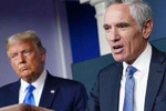 مشاور ویژه ترامپ در «کارگروه کرونا» استعفا داد